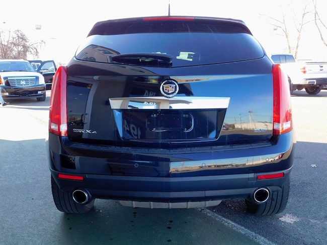 used 2013 cadillac srx premium collection w navigation panoramic sunroof for sale fairless. Black Bedroom Furniture Sets. Home Design Ideas