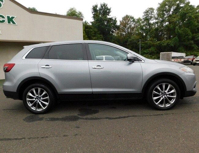 used 2014 mazda mazda cx 9 grand touring leather interior navigation awd for sale fairless. Black Bedroom Furniture Sets. Home Design Ideas