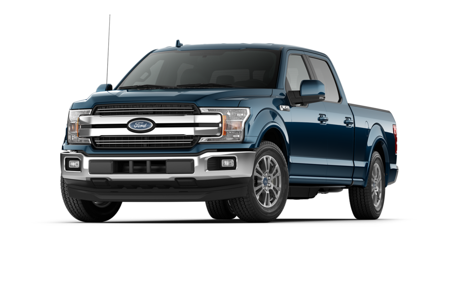 Pre Owned Ford Truck Inventory In Fairless Hills Pa