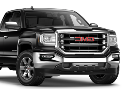 Gmc Vs Chevy >> Compare The Gmc Vs Chevy Trucks At Burns Auto Group