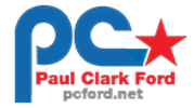 Paul Clark Ford