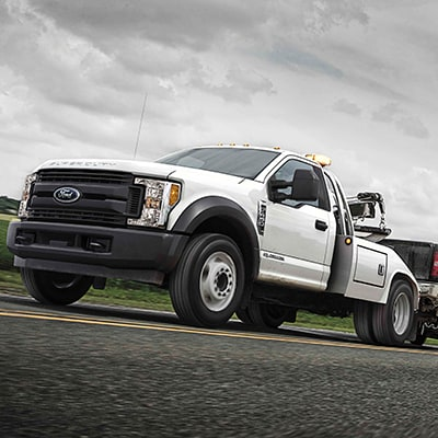 f-350 or f-450