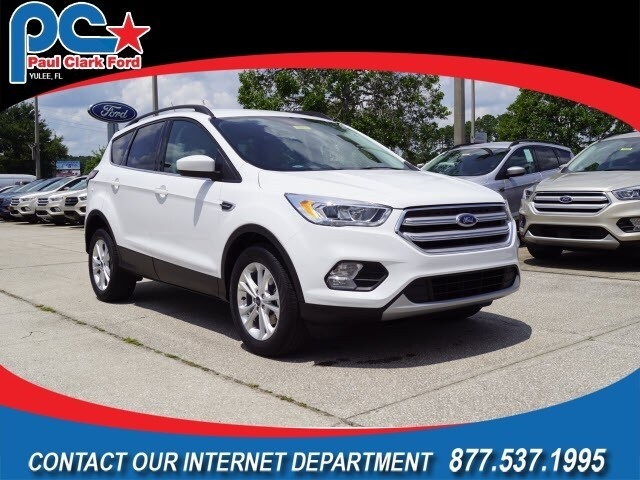 2018 Ford Escape SEL SEL  SUV