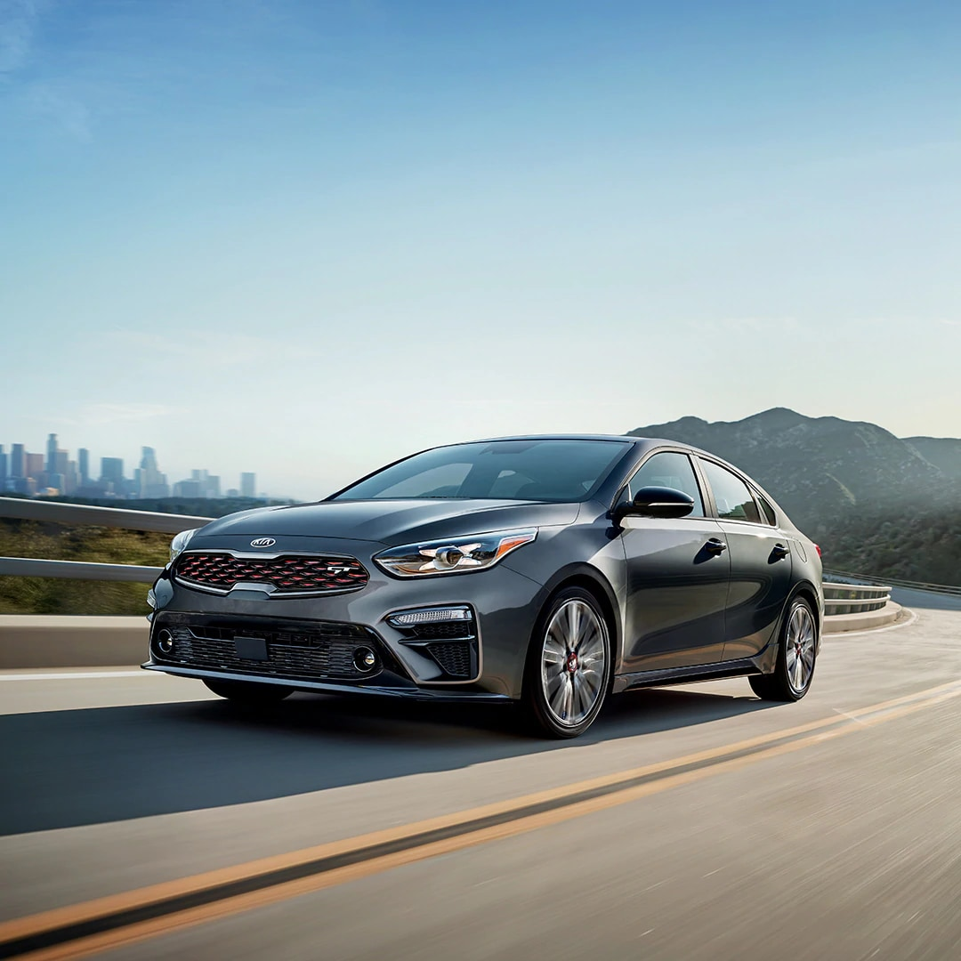 2020 Kia Forte - Plaza Auto Group