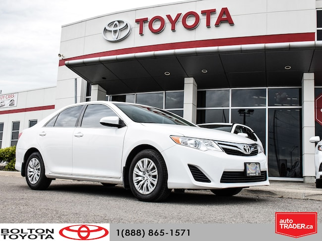 2014 Toyota Camry LE|BACK UP CAM|POWER OPTIONS|ONE OWNER Sedan