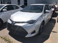 2019 Toyota Corolla 4-Door Sedan CE Cvti-S Sedan