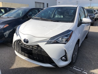 2019 Toyota Yaris SE Hatchback