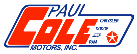 Paul Cole Motors Inc.