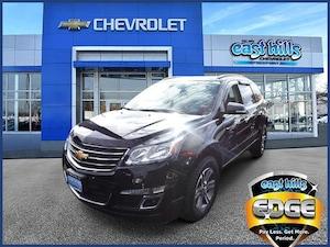 2017 Chevrolet Traverse LT w/1LT