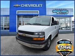 2017 Chevrolet Express 2500 LT Van Passenger Van