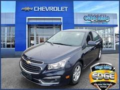 2015 Chevrolet Cruze 1LT Auto Sedan