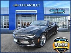 2018 Chevrolet Camaro 1LT Convertible