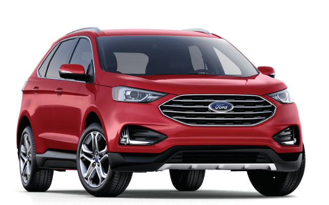 Ford Lease Deals >> 2019 Ford Edge Lease Deal Contact Us For Offer Hobart In