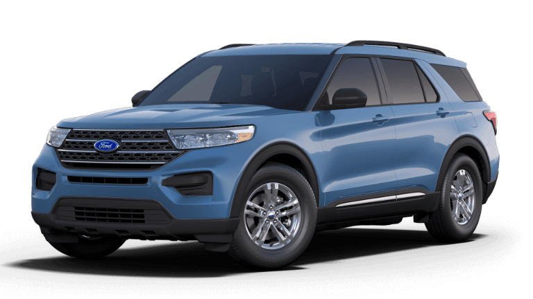 Ford Explorer Base