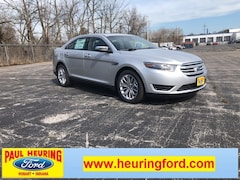 New 2018 Ford Taurus Limited Sedan 1FAHP2F84JG124939 for sale in Hobart, IN