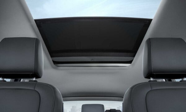 2018 Escape Vista Roof