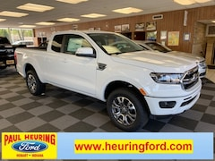 New 2019 Ford Ranger Lariat Truck 1FTER1FH1KLA22296 for sale in Hobart, IN
