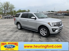 New 2019 Ford Expedition XLT SUV 1FMJU1JT3KEA11678 for sale in Hobart, IN
