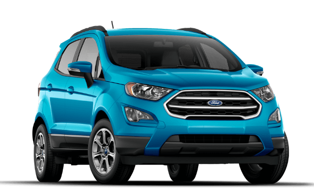 2018 ford ecosport lease deal lease offer coming soon. Black Bedroom Furniture Sets. Home Design Ideas