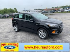 New 2019 Ford Escape S SUV for sale in Hobart, IN