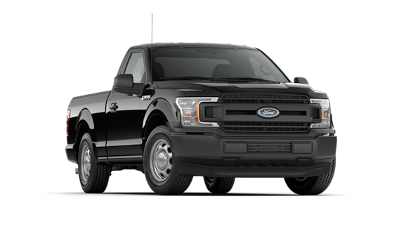 2019 Ford F 150 Lease Deal 289 Month For 24 Months Hobart In