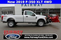 2019 Ford F-350SD XLT 4WD Truck