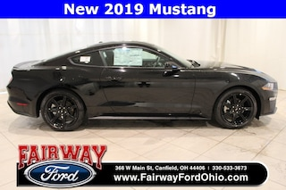 2019 Ford Mustang Ecoboost RWD Coupe