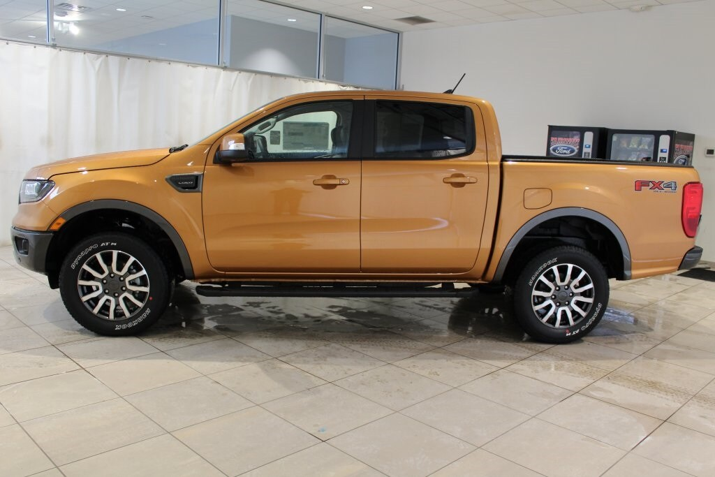 New 2019 Ford Ranger For Sale | Canfield | Ford Dealer