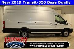 2019 Ford Transit-350 Base RWD Cargo Van