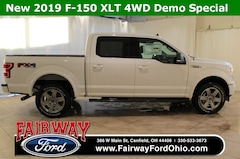 2019 Ford F-150 XLT 4WD Truck