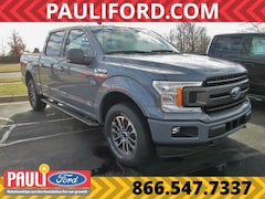 New 2019 Ford F-150 XLT Truck Lansing, Michigan