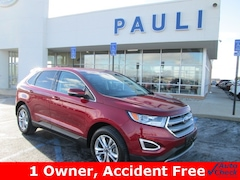 Used 2016 Ford Edge SEL SUV Saint Johns, Michigan