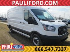 New 2019 Ford Transit-250 Base Cargo Van Lansing, Michigan