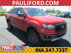 New 2019 Ford Ranger XLT Truck Lansing, Michigan