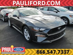 New 2019 Ford Mustang Ecoboost Coupe Lansing, Michigan