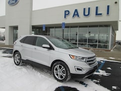 Used 2016 Ford Edge Titanium SUV Saint Johns, Michigan
