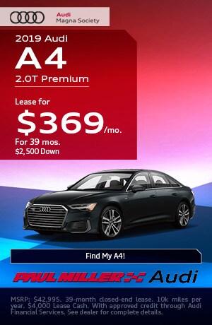 06-2019 Audi A4