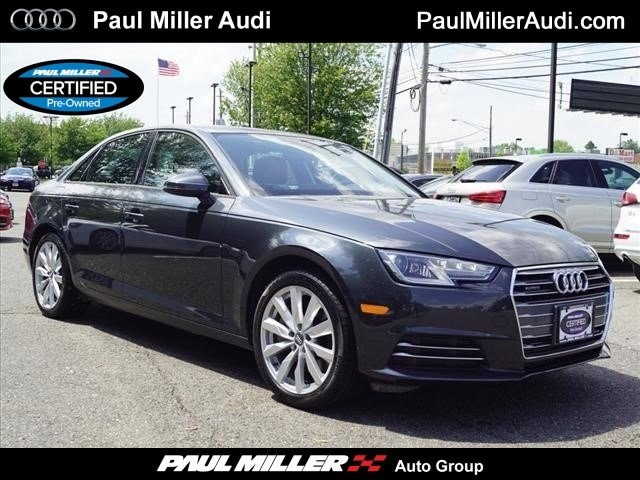 Used Cars in Parsippany | Paul Miller Audi
