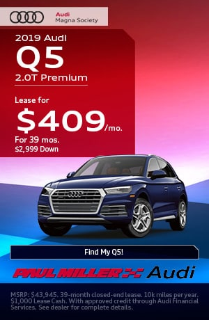 06-2019 Audi Q5