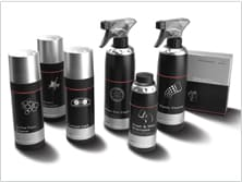 Audi Guard Car Care Products*