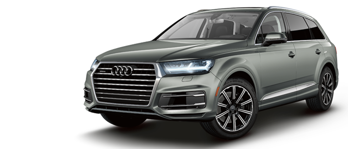 New 2018 Audi Q7 2.0T Premium at Paul Miller Audi