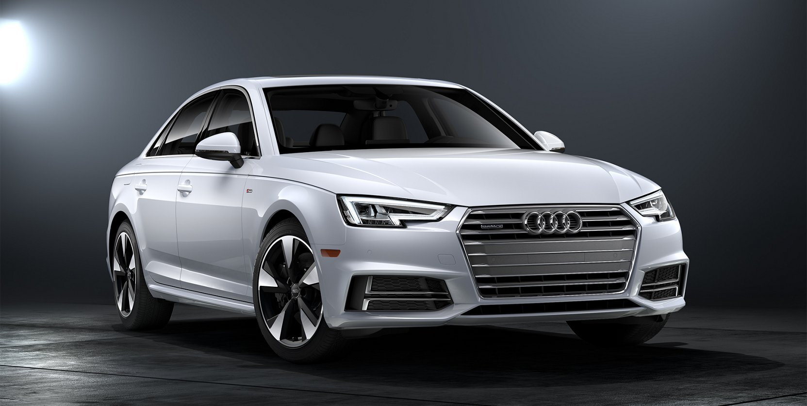 New Audi A At Paul Miller Audi In Parsippany NJ - Audi a4 lease deals nj