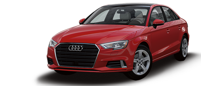New 2018 Audi A3 2.0T Premium at Paul Miller Audi