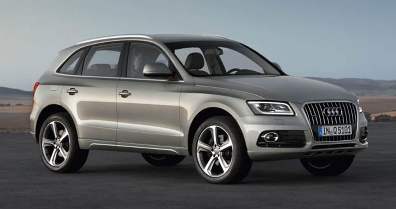 New Audi Q In Parsippany NJ Paul Miller Audi - Paul miller audi