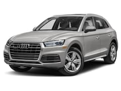 2020 Audi Q5 Premium SUV For Sale Near Fairfield
