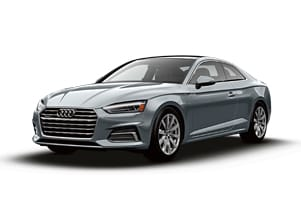 Redesigned For The New Model Year 2018 Audi A5 Coupe Is As Athletic It Amenity Laden Driven By A 252 Horsepower Engine And Available With