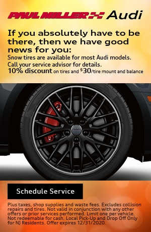 Audi Snow Tires