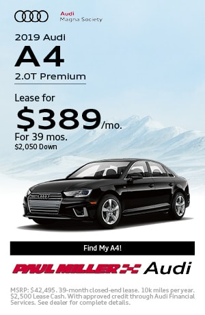 audi lease deals in parsippany nj | north jersey | paul miller audi