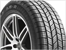 Audi Approved Tires