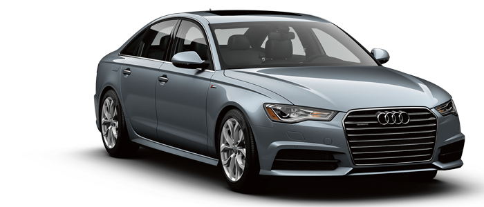 New 2018 Audi A6 2.0T Premium Plus at Paul Miller Audi